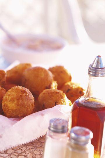 Croquetas de pimientos de piquillo y atún -TELVA #RecetasTELVA #Croquetas #Cocina #Casero