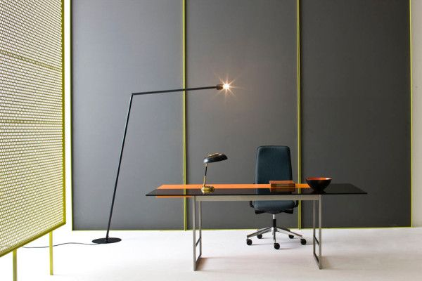 Modern office furniture from castelli office furniture