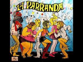 ▶ LA PARRANDA DE PANAMA - TOBY MUÑOZ ((ORIGINAL REMASTERIZADO)) VERSION COMPLETA - YouTube