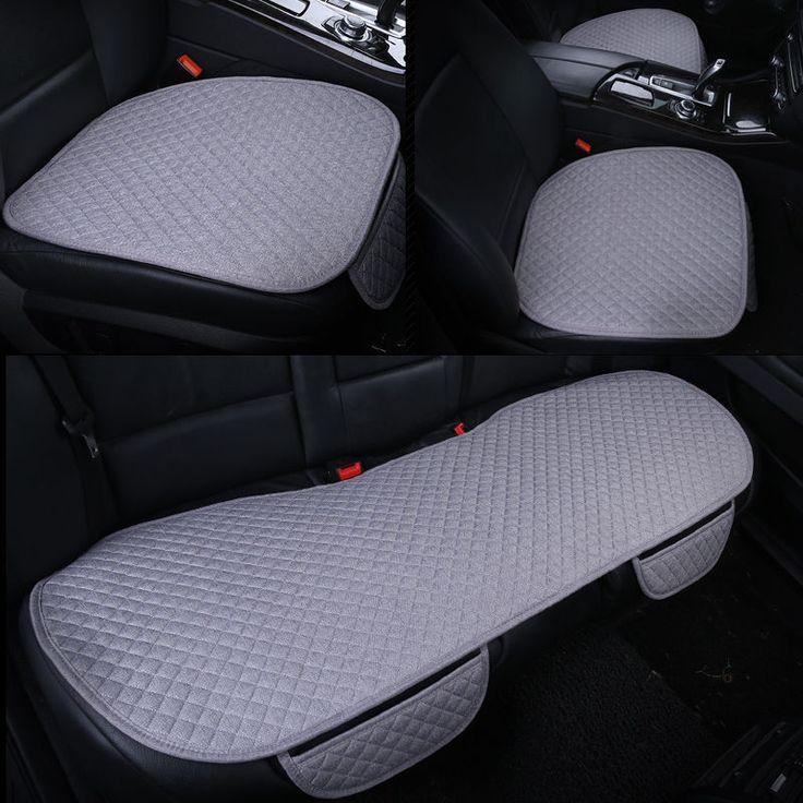 four seasons general car seat cushions car pad car styling car seat cover for cadillac ats - Car Seat Cushions
