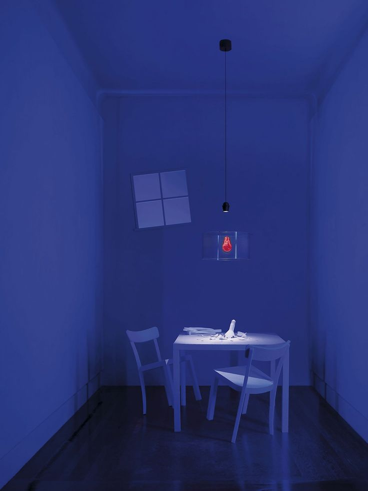 """Provoking Magic NEW YORK, 2007 The exhibition """"Provoking Magic: Lighting of Ingo Maurer"""" was on display at the Cooper-Hewitt, National Design Museum in New York from September 14, 2007 til January 28, 2008."""