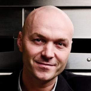 Simon Rimmer - another great chef born & bred in New Brighton Wallasey Wirral :-) x