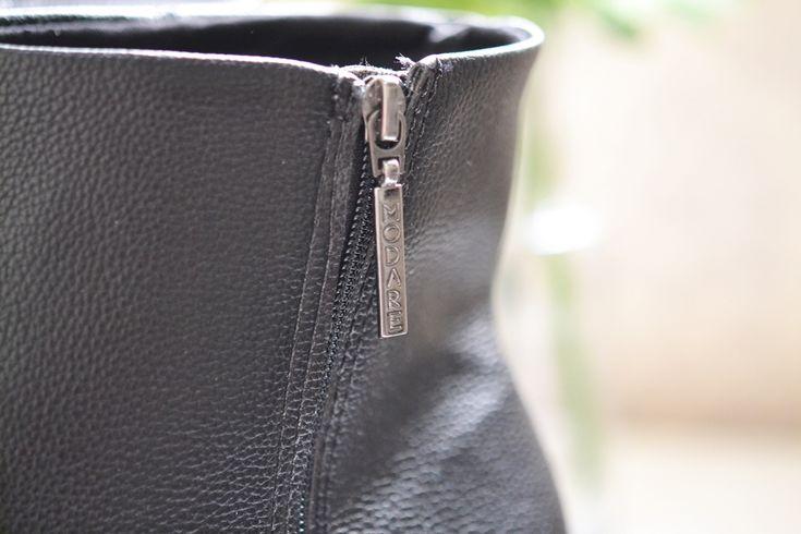 Modare Calçados Estilosos e Confortaveis blog Cinderela de Mentira