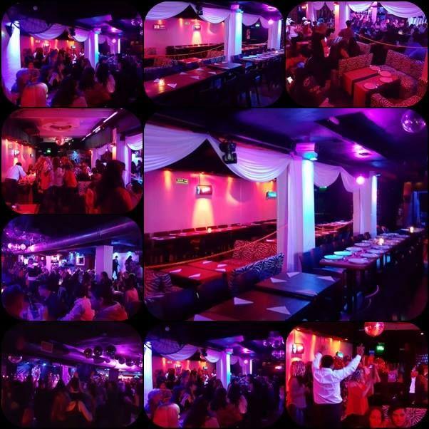 Cena Shows Karaoke Boliche 2 Pistas Terraza Jueves