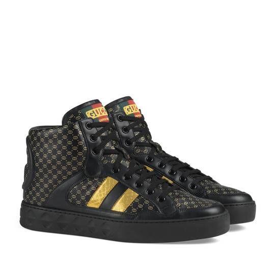 92db26f5aff Men s Gucci-Dapper Dan sneaker