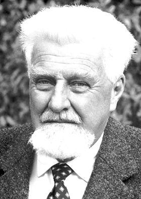 Konrad Lorenz, The Nobel Prize in Physiology or Medicine 1973: