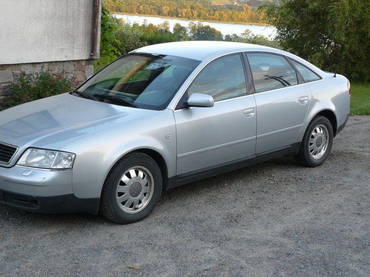 Audi A6  QUATRO
