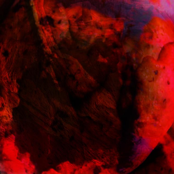 Mattonelle d'artista Fondazione Banca Popolare Lodi  PANE E LUCE  Digital Art