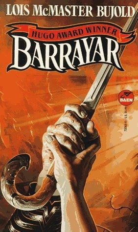 One birth, one death, and all the acts of pain and will between: Lois Mcmaster Bujold's Barrayar | Tor.com