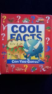 Picture of COOL FACTS for Kids