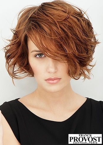 Short haircuts and hairstyles 2015 (111 photos) | Gorod Mod Magazine