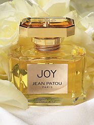 It takes 10,600 jasmine flowers and 28 dozen May roses to make a single ounce of Joy. Created by French perfumer Jean Patou in 1930 to lift the spirits of his clientele during the Great Depression, and it still brings joy today. 1 oz. spray bottle.