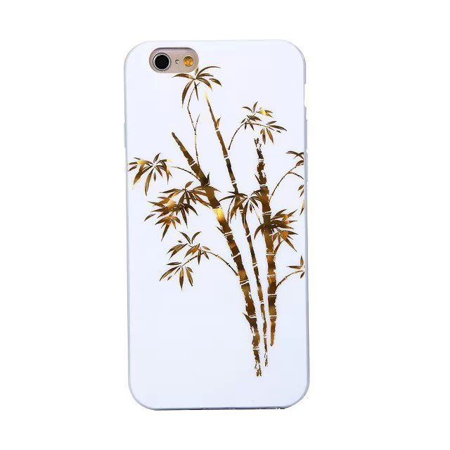 Luxury Style iPhone Cover