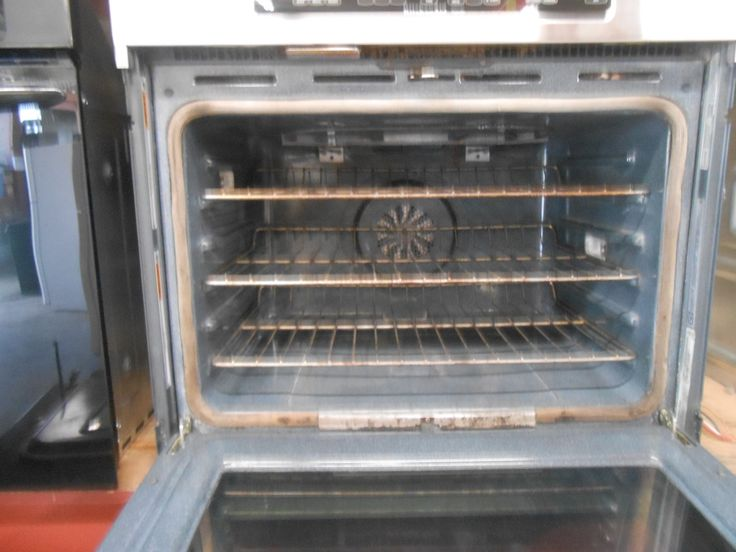 Kitchenaid electric 27 inch stainless wall oven self clean