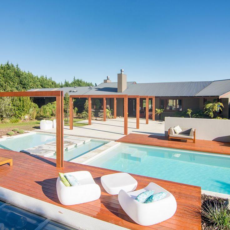 Canopy - Appleby Pool, Nelson New Zealand