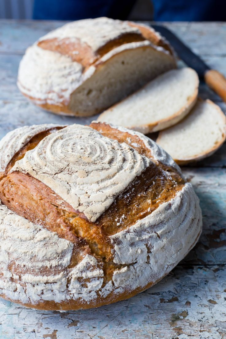 This Thermomix Cheat's Sourdough is one of the best and most delicious bread recipes ever. This recipe includes step by step instructions.