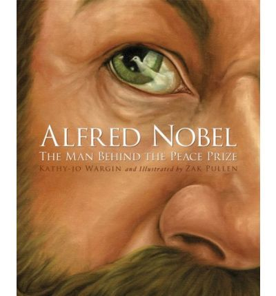The Nobel Prize is awarded each year for accomplishments in science, medicine, literature, and peace. This new biography explores the enduring legacy of the man who established the award and for whom it is named, Alfred Nobel. Illustrations.