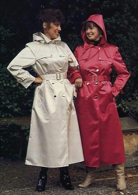 Lakeland Elements Rubber Rainwear Rubber Raincoats