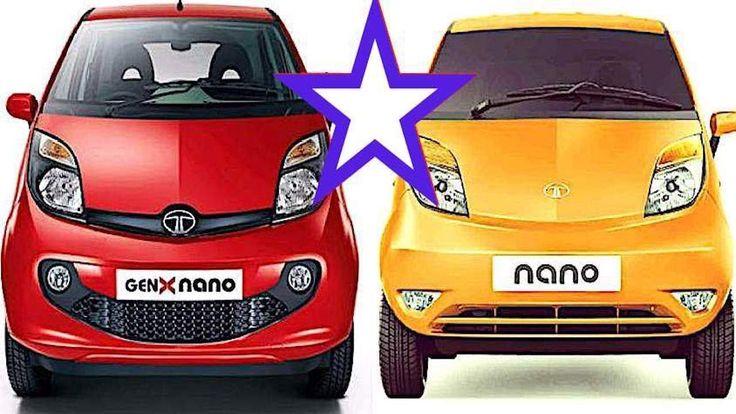 Tata Nano for 2500 dollars only - world cheapest car, Tata Motors