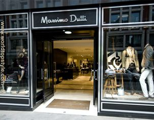 #MassimoDutti is a #Spanish world famous company belonging to the Inditex group. #Massimo #Dutti is one of the most famous #Spanish #Fashion brands.  Created in 1985 in Terrassa by #Armando Lasauca and its product range was limited to men's clothing. However it now pffers a wide range of high class and easygoing men and women casual wear. Massimo Dutti is found in most prime locations of the world fashion apparel market. #worldtopstyle