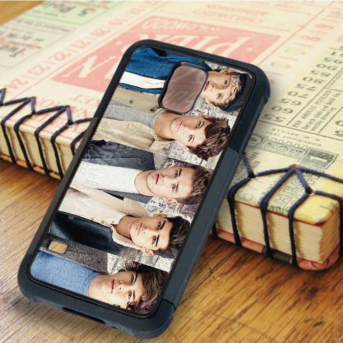 1D one direction Idol Star | For Samsung Galaxy S5 Cases | Free Shipping | AH0167