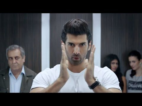 Set Wet - Sada Sexy Raho (Director's Cut)- Aditya's Commercial....Lawd have MERCY. Aditya Roy Kapoor