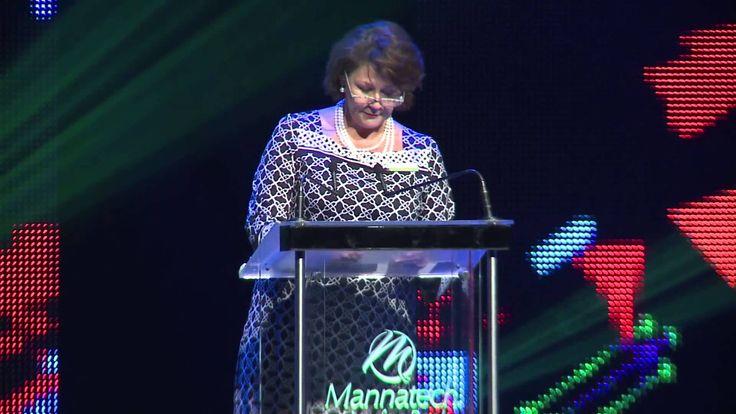 Mannatech Australasia | #ACON2013 | Mandy Morelli