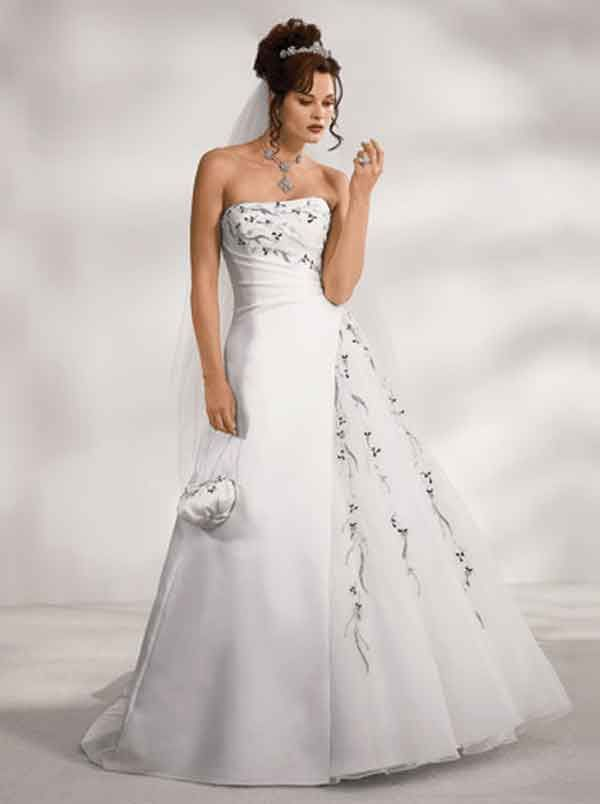 193 Best Wedding Dress Images On Pinterest