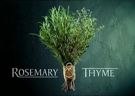 Rosemary & Thyme - Wikipedia