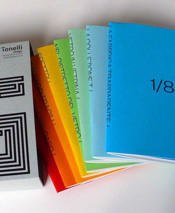 @Shalome Tonelli Design   celebrates 25 years of activity #design #glass #colour #rainbow