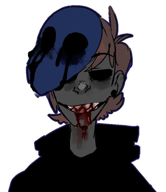 eyeless jack by artsycannibal on deviantart psychokittys