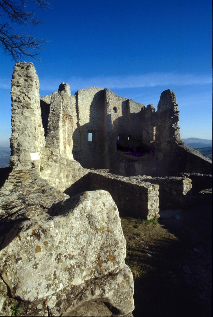 castello di Canossa (RE)