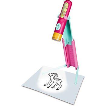 Προβολέας – φακός με την πριγκίπισσα «Lillifee» | Το Ξύλινο Αλογάκι - παιχνίδια για παιδιά