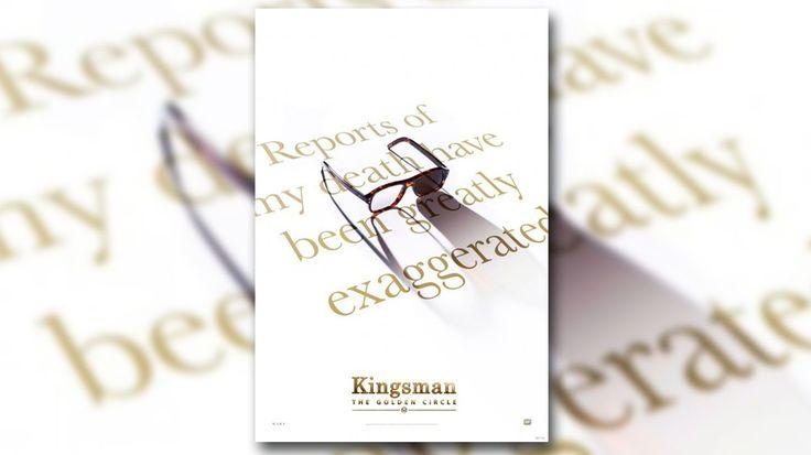 Kingsman: The Golden Circle | Movie & TV Shows Putlocker