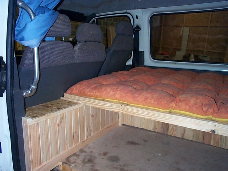 ford transit camper conversion google search roadtrek. Black Bedroom Furniture Sets. Home Design Ideas