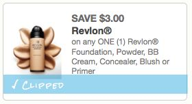 Save $3.00 off On Revlon Foundation, Powder or BB Cream Coupon | Printing Free Coupons - Easy To Save Money Printing Free Coupons http://printingfreecoupons.com/save-3-00-off-on-revlon-foundation-powder-or-bb-cream-coupon/