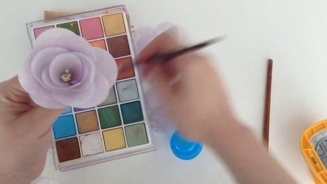 Flores de oblea on Vimeo
