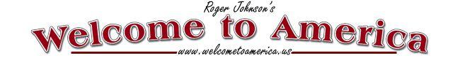 Roger Johnson's Welcome to America - Stort amerikansk website, hvor man kan lære en masse om de amerikanske stater
