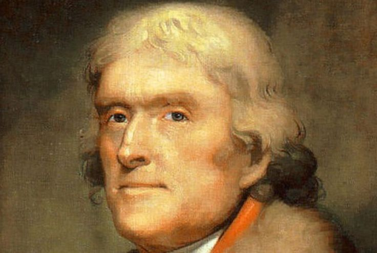 Thomas Jefferson accomplished a lot in his lifetime. Drafter of the Declaration of Independence, President of the United States, builder of Monticello, legendary gourmand, and lover of ice cream. Jefferson's passion for all things ice cream is well-known, but did he really bring it to America? First, let's back up a little. Back in Jefferson's day, ice wasn't the easiest thing to come by on a warm day, and the labor-intensive process of making ice cream by hand meant that ice cream was…