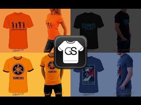 G Shirts 2013.