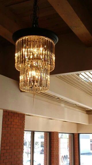 This fabulous piece is now available at lighting design by wettsteins in lacrosse