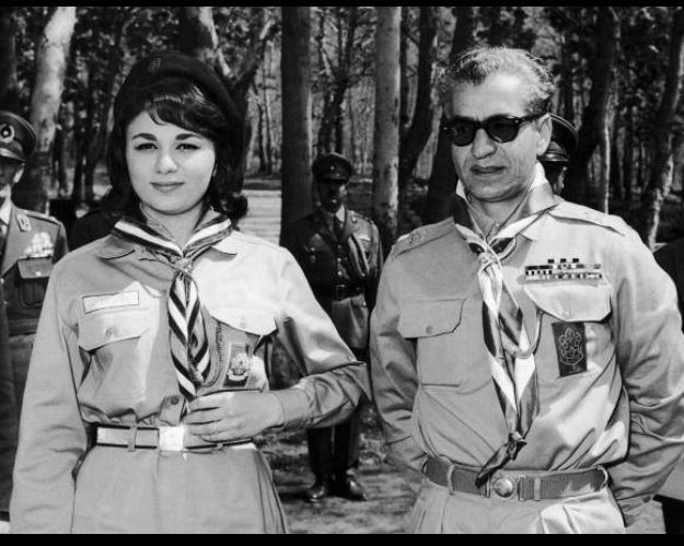 221 best images about iran imperial family weddings on for Shah bano farah pahlavi