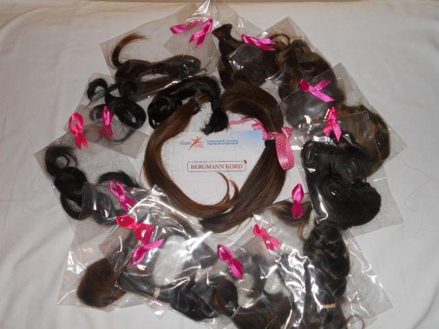 """Όταν συνεργαζόμαστε για κάτι που αξίζει, το αποτέλεσμα είναι πάντα πετυχημένο. Η Bergmann Kord σε συνεργασία με το """"Άλμα Ζωής"""" συνεχίζουν να πορεύονται μαζί προσπαθώντας για το πολυτιμότερο δώρο, το πιο λαμπερό παιδικό χαμόγελο. http://www.hos2.gr/hair-for-hope/"""