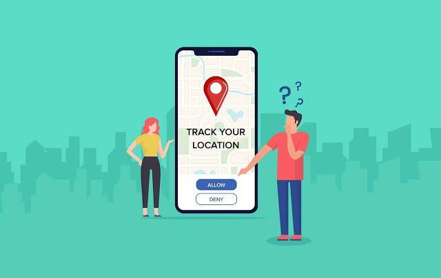 كيفية العثور على التطبيقات التي تشارك موقعك وتعطيلها في أندرويد يمكن لهذه الميزة أن تشكل خطرا بالغا على خصوصيتك مما يتطلب م Your Location Download Hacks Phone