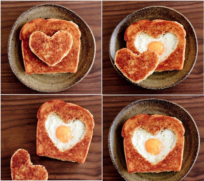 desayuno san valentin - Google претрага