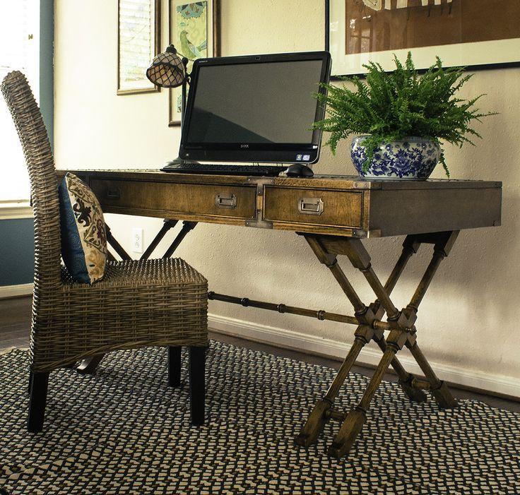 Campaign Furniture | Portilla Design