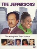 The Jeffersons: The Complete First Season [2 Discs] [DVD]