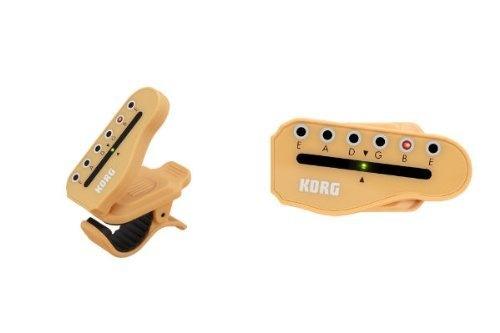 KORG コルグ ビギナーの方に最適なギター用クリップ式チューナー headtune HT-G1 KORG, http://www.amazon.co.jp/dp/B00AQDPR5O/ref=cm_sw_r_pi_dp_FWGErb02ZX07H