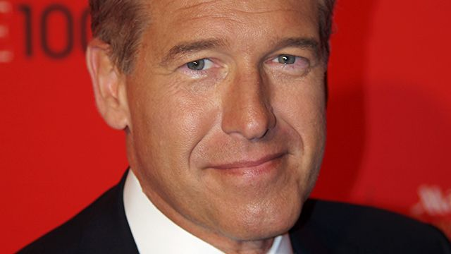 a description of truth in television and brian williams Nbcuniversal is betting tv-news audiences will embrace brian williams anew   nbcuniversal bets on '11th hour' revival for brian williams  who were aware  of the true nature of the incident and had begun to complain.