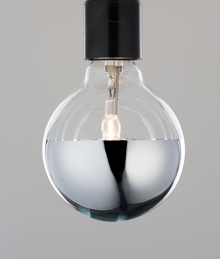 mirrored bulb - Google Search